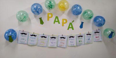 Día del papá